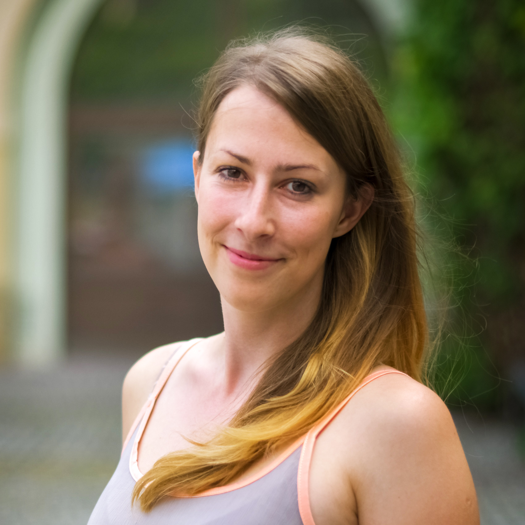 Vědátor s Kristýnou Janečkovou: O hledání smyslu života, vesmíru a vůbec